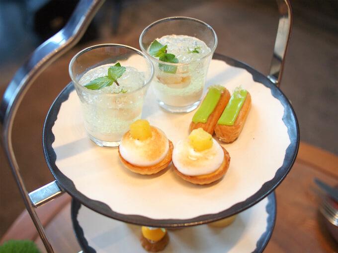 andaz lemongrass afternoontea dessarts02