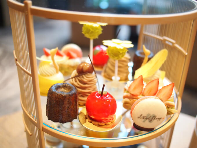 capitol afternoontea sweets01