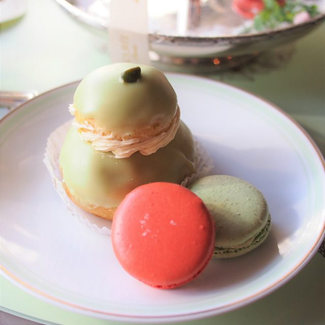 laduree 2020xmas afternoontea lower08