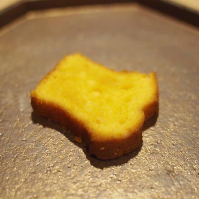 かぼちゃパウンドケーキ