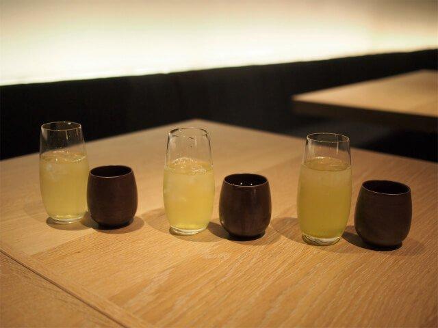 millennium satoyama afternoontea tea08