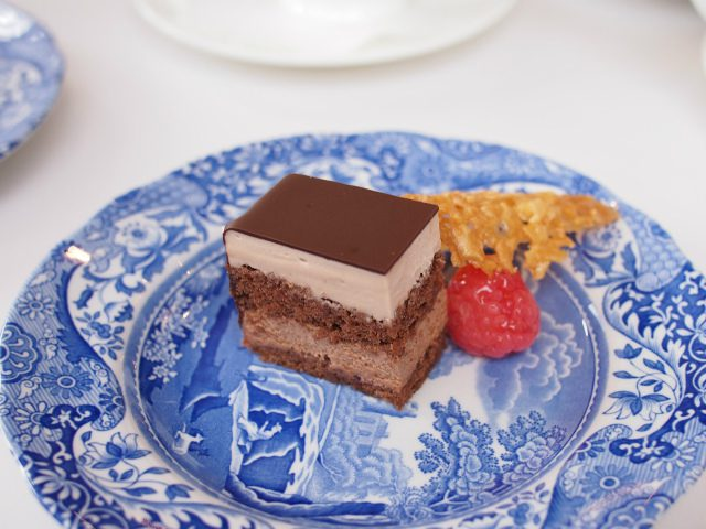 hoshisalon20209 afternoontea desserts