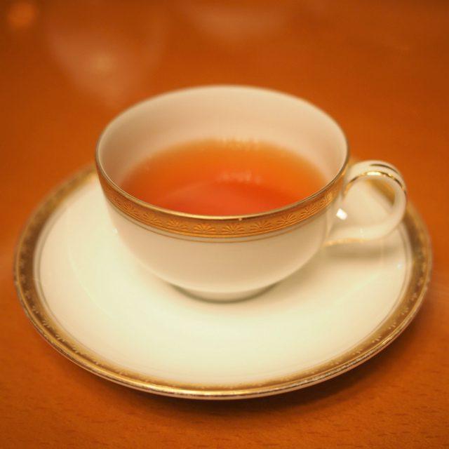 ルイボスほうじ茶これとっても飲みやすかったです!
