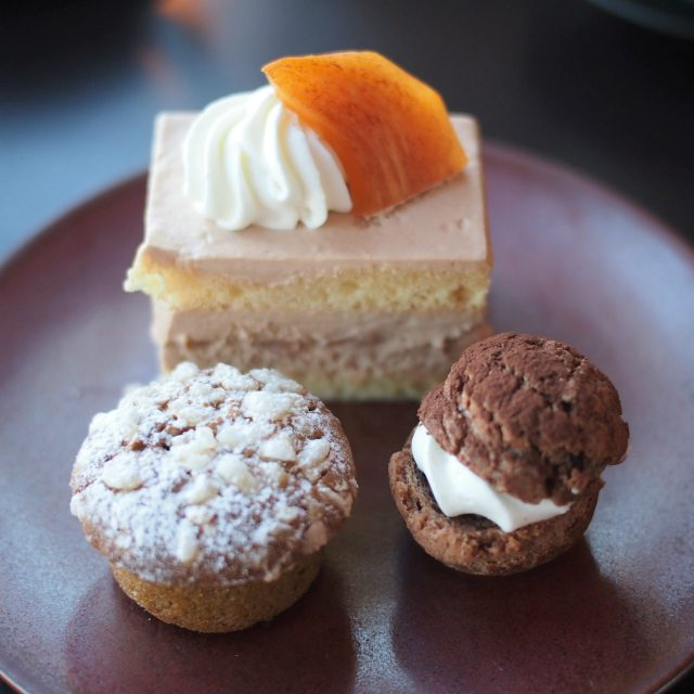 andaz persimmon afternoontea sweets06
