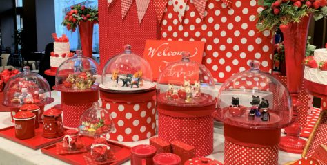 keiop strawberry buffet image