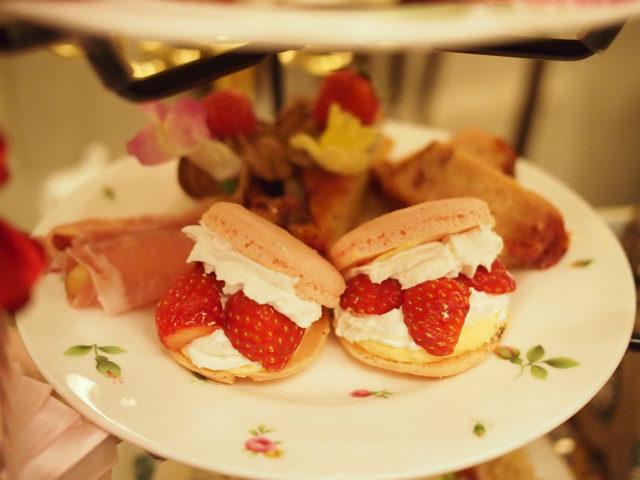 acorite afternoontea pastry01