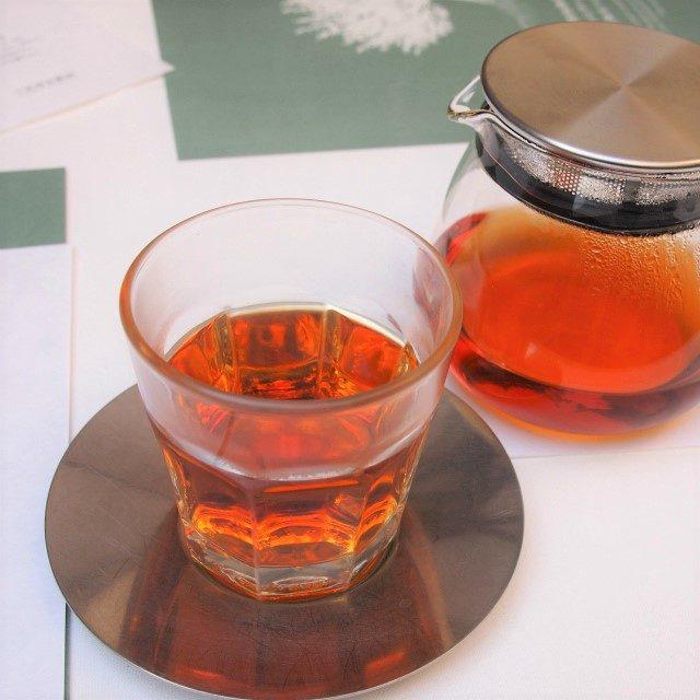 ダージリンマカイバリ茶園のダージリンです。