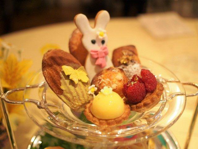 violetta easter afternoontea sweets01 2
