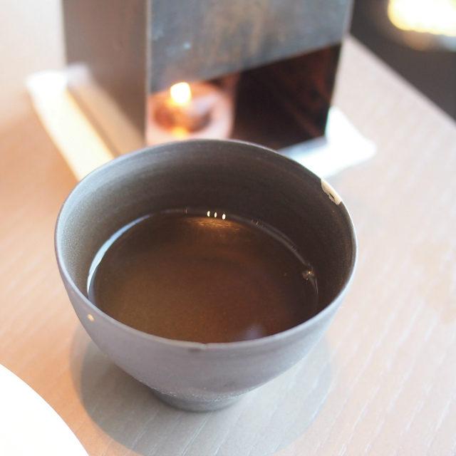 阿波番茶 ちょっぴりスモーキーなお番茶