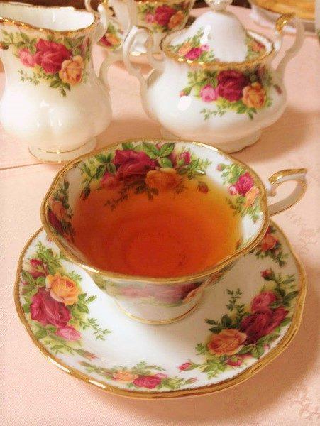 applepie mariage tea01