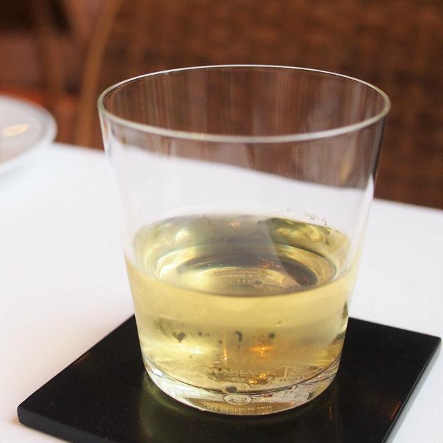 SAKURA BLUE TEA 青茶を使ったサクラのフレーバーティー
