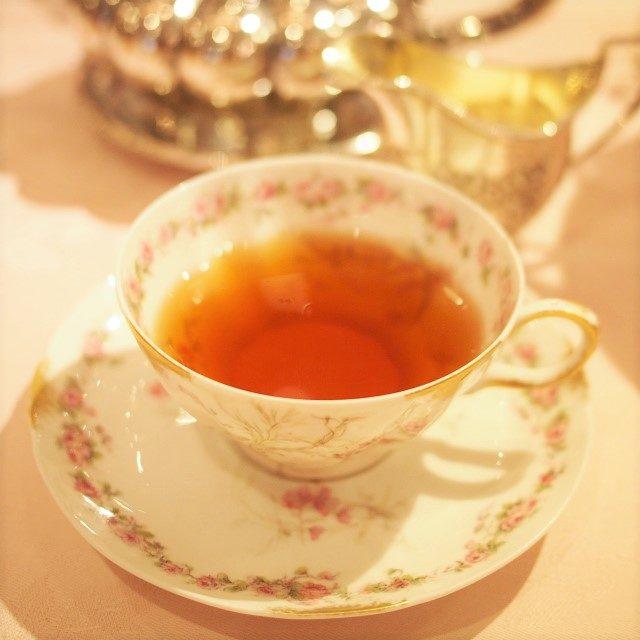 アフタヌーンティーブレンド(JBTA監修)ストレートでも美味しい紅茶だけど