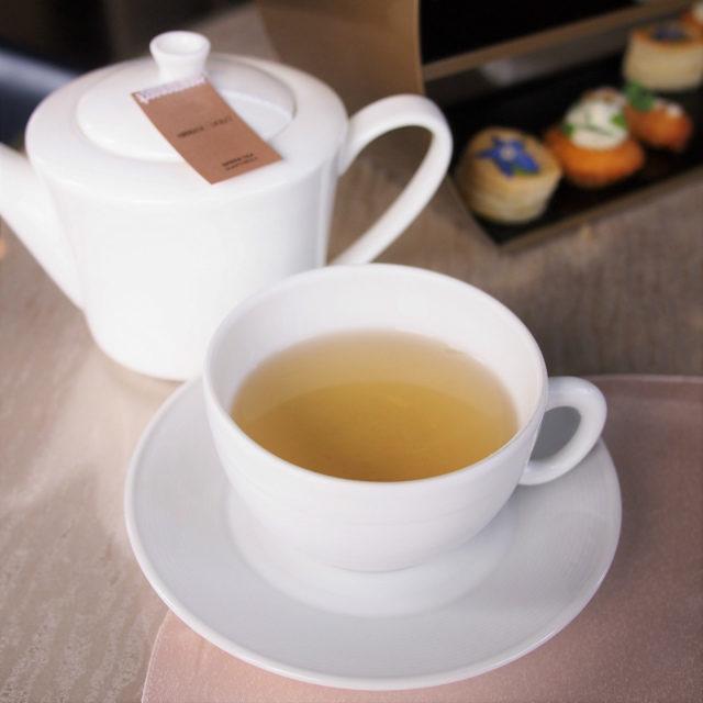 ガンパウダーグリーンパールとも呼ばれる中国の緑茶です。