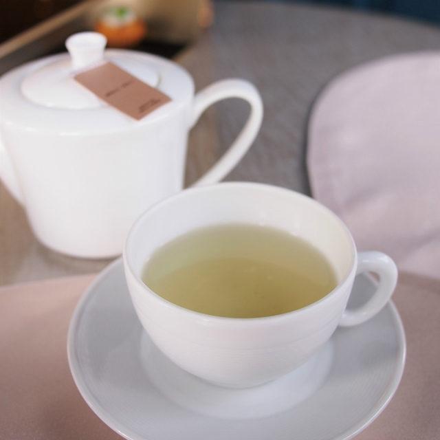 煎茶ジャスミン