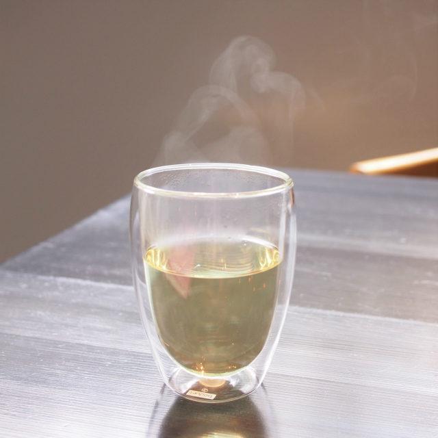レモングラスこちらもとても香りが豊か!