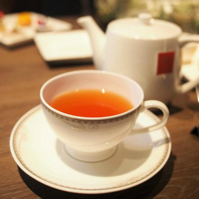 バニラブルボンティー ルイボスティーベースのお茶