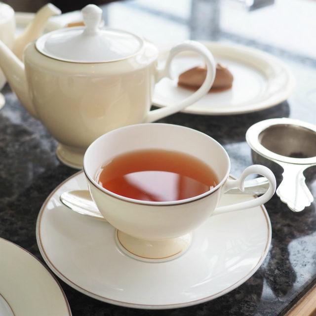 アッサム マンガラム茶園2019年