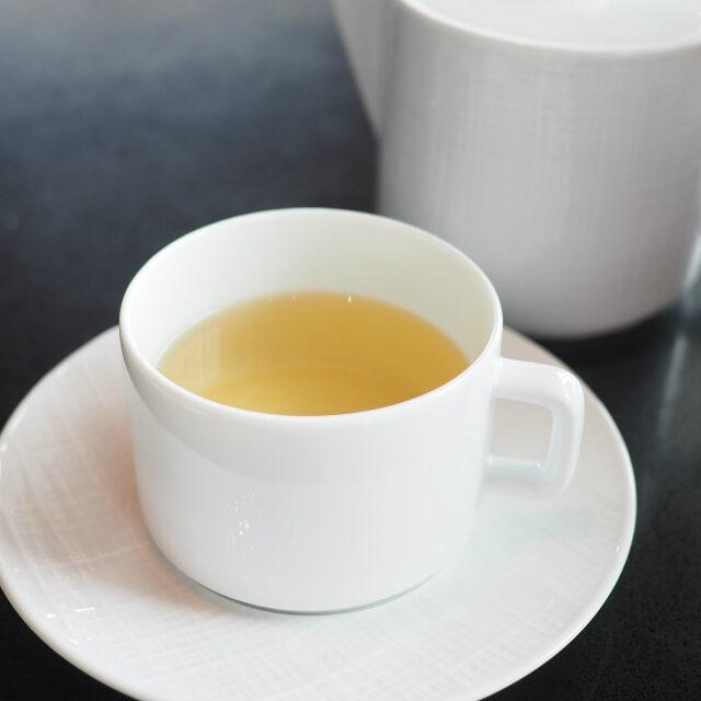 香草茶 柿の葉ゆず