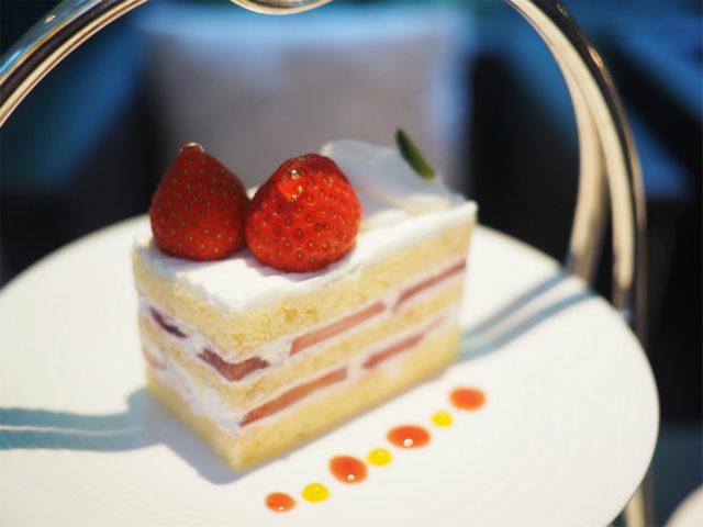 gajoen pandora2021 afternoontea cake01