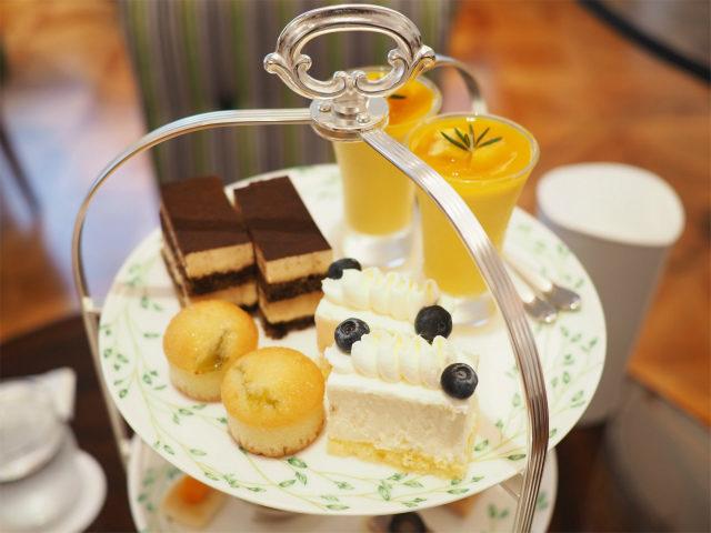 rccafe jiyugaoka afternoontea sweets01