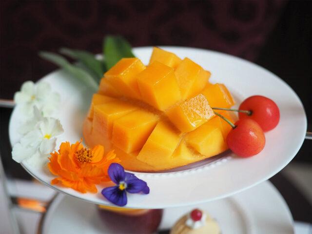 sembikiya mango afternoontea fruit01