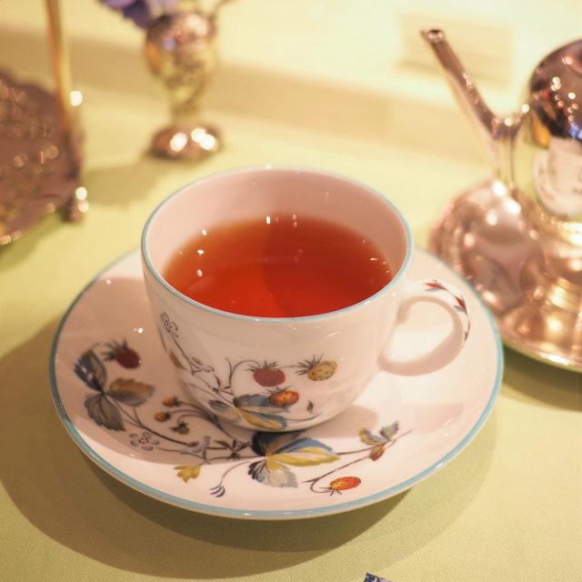 ニルギリ(グレンデール茶園)ChaTeaのニルギリです。雑味のないクリアな味わいで、さっぱりとしつつコクもある紅茶でした。