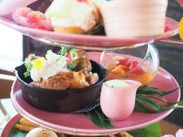 gingers beach afternoontea desserts01