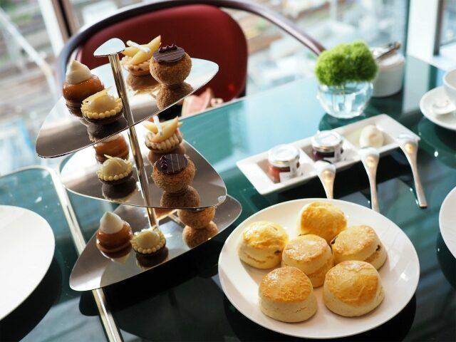maison marunouchi afternoontea sweets01