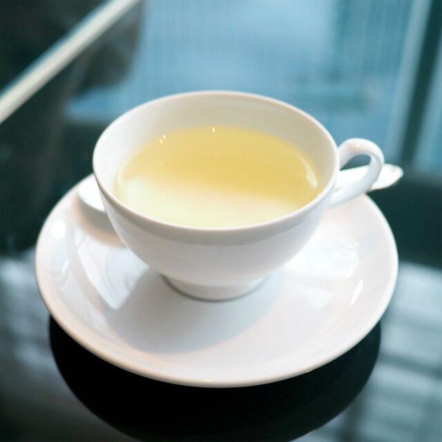 ニュージーランドウーロンこちらは青茶ですね!