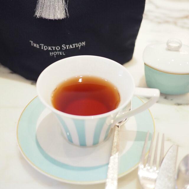 ダージリンニューヨークのオーガニック紅茶ブランド「セレンディピティー」のダージリン