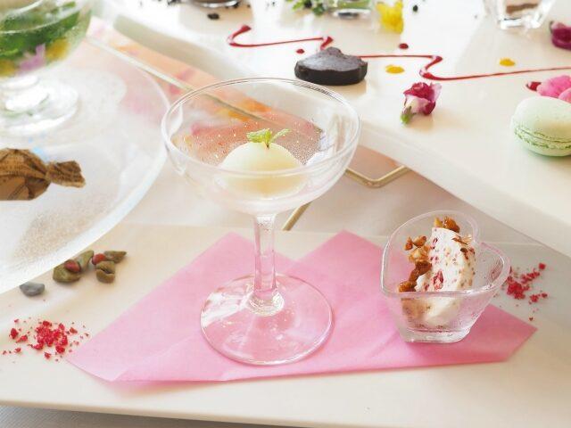 venire shinjuku afternoontea desserts01