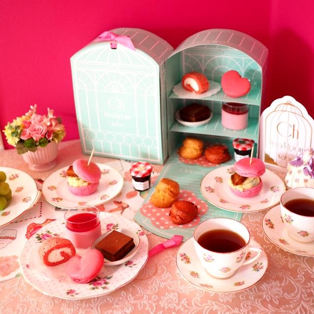 ch tearoom afternoontea set02