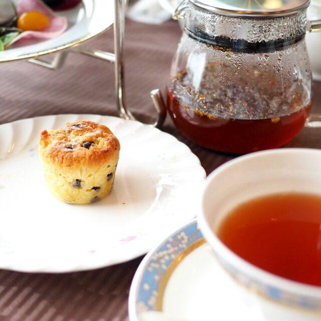 kamakura prince afternoontea pastry08
