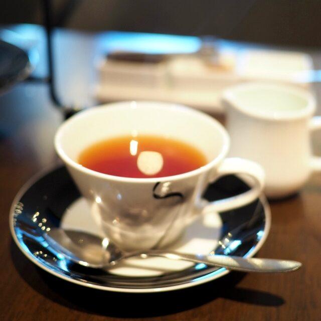 バニラブルボンティー アフリカのルイボスティーにバニラの香りを加えた甘い香りのお茶