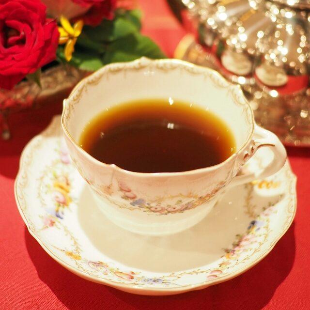 キューバ産クリスタルマウンテンほのかな酸味とコクに、甘さも感じられるコーヒー
