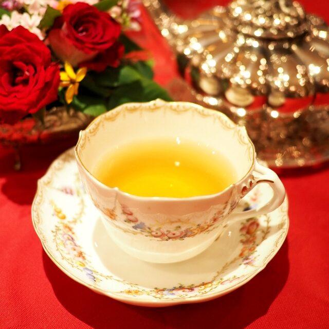 ChaTea ネパール ジュンチャバリ茶園 ファーストフラッシュまろやかな味わいで青々した香りが広がるファーストフラッシュ