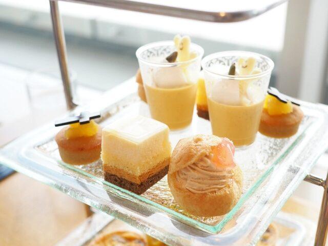 yokohama grand afternoontea pastry01