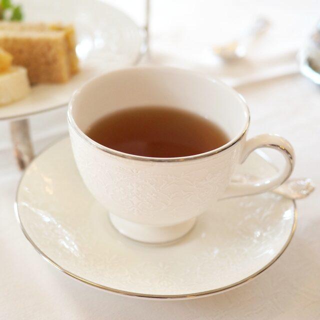 ダージリンセカンドフラッシュ キャッスルトン茶園