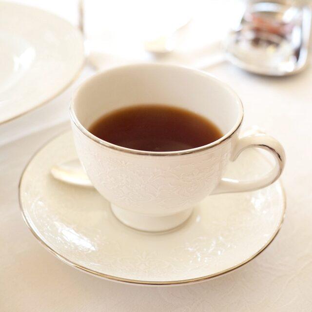 アッサムセカンドフラッシュ モカルバリ茶園