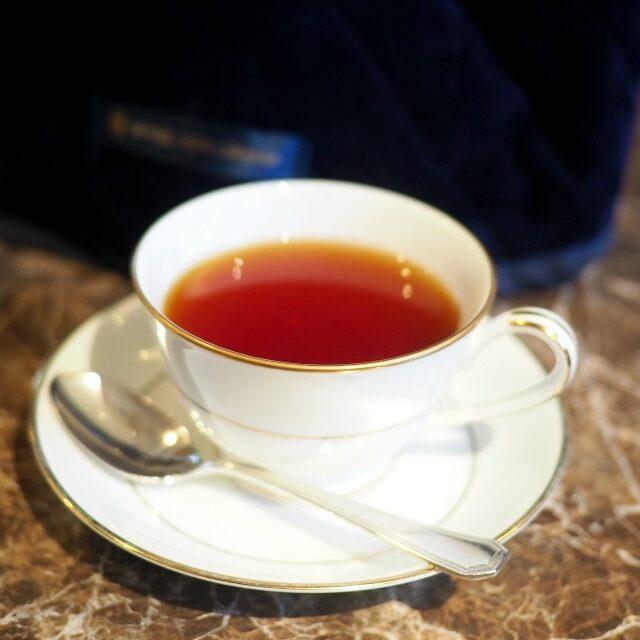ディンブラバランスの良い味わいのディンブラも大好きな紅茶です。