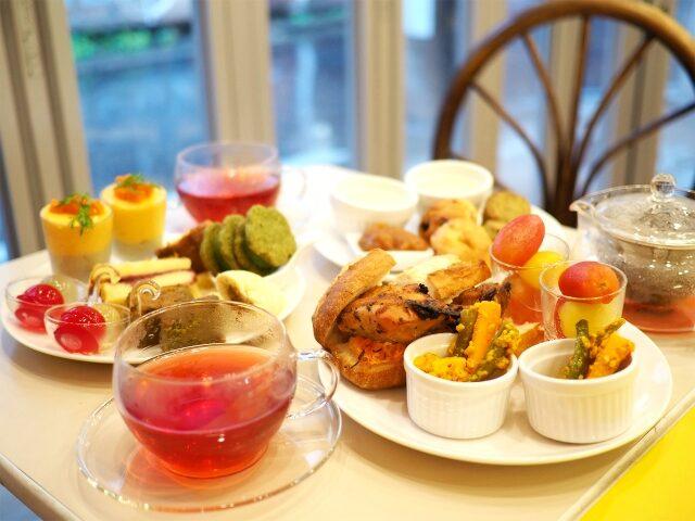 sakura cafe afternoontea04