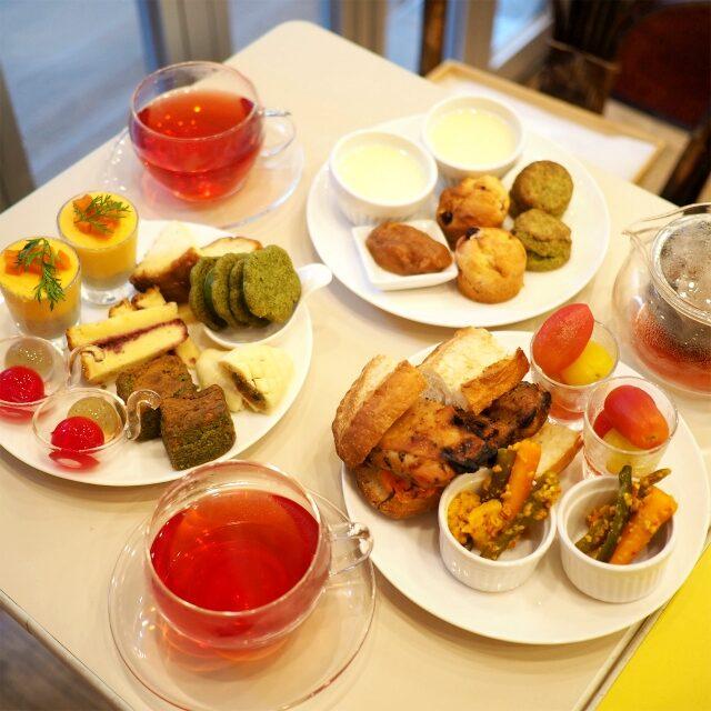 sakura cafe afternoontea07