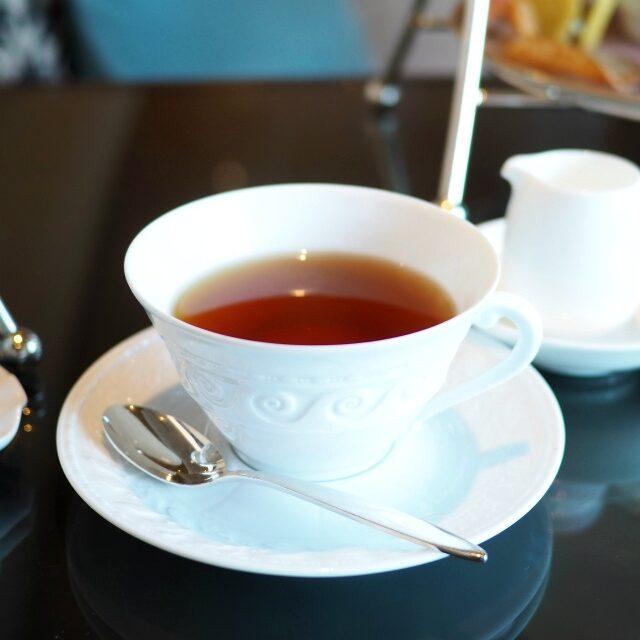 イングリッシュブレックファーストミルクティーに合う紅茶です。